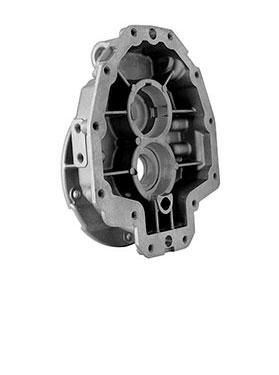 Fundición de aluminio - Fabricación piezas metálicas