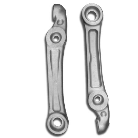 Connecting Rods - Aluminum Forging