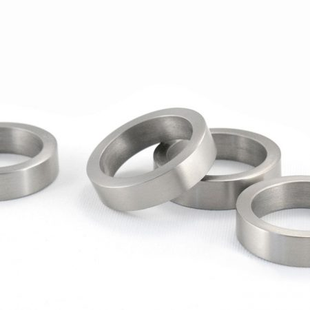 rolled-ring-forging