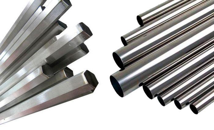Fabricación industrial de tubos