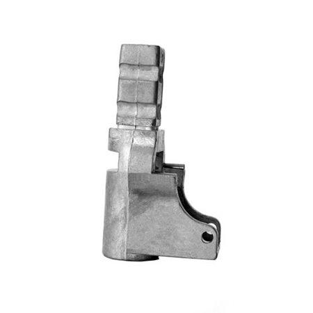 Casting aluminum Part and machining 5