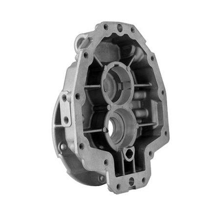Fundición aluminio -Pieza mecanizada