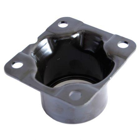 Estampación manual - componente metálico3