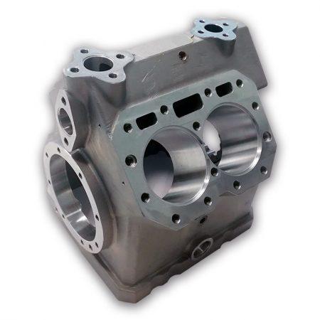 CARTER-Aluminium-Casting