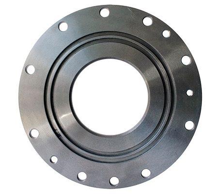 Machining of metal parts-2