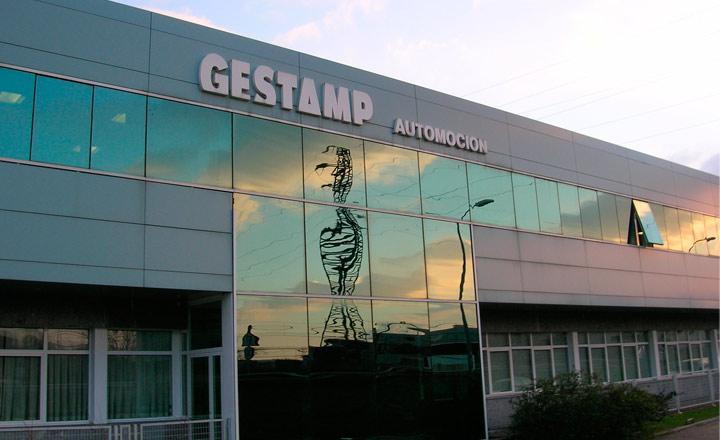 33c49833542c Gestamp earns 37% more to boost its stock market debut - Proveedor y ...