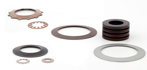 Disc springs Parts