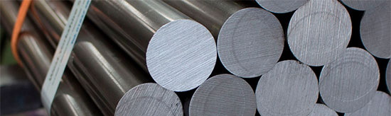 Stainless-steel-bars