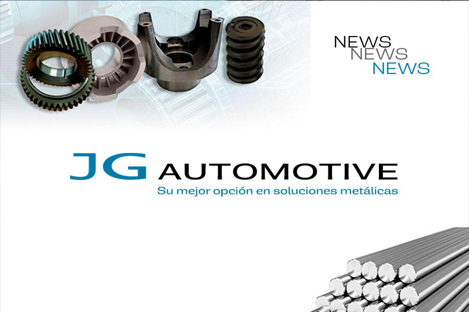 Noticias JG Automotive