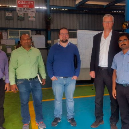 Oficina-JG-Automotive-India