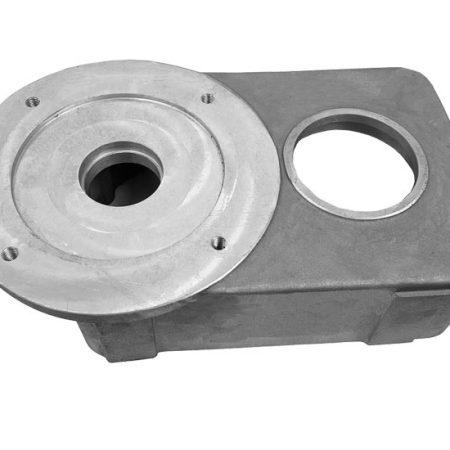 Aluminum casting part 9