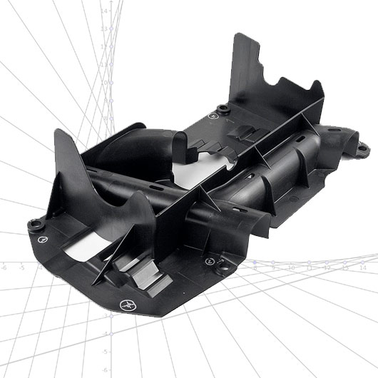 CNC milling-PlasticsMachining-2