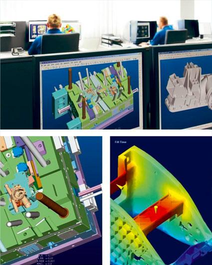 diseño-y-desarrollo de moldes-piezas-inyeccion-plastico