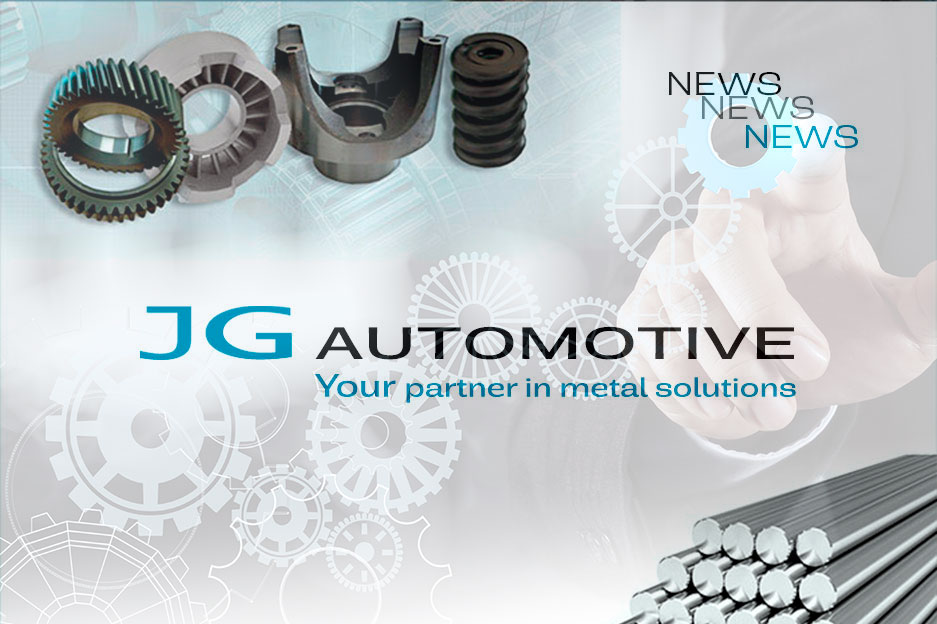 News JG Automotive company