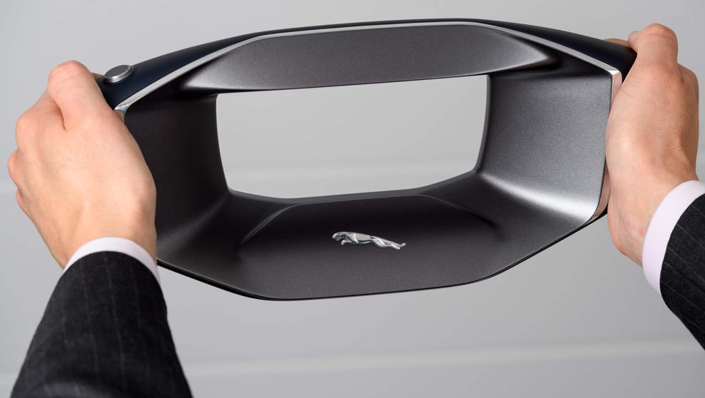 VOLANTE Jaguar Future-Type