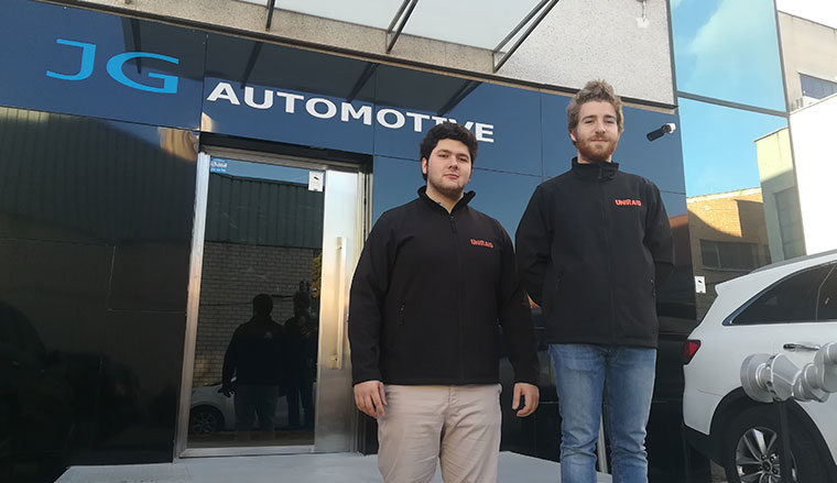 equipo-uniraid--Dirty-Irons-team-OFICINAS-JG-Automotive-patrocinio