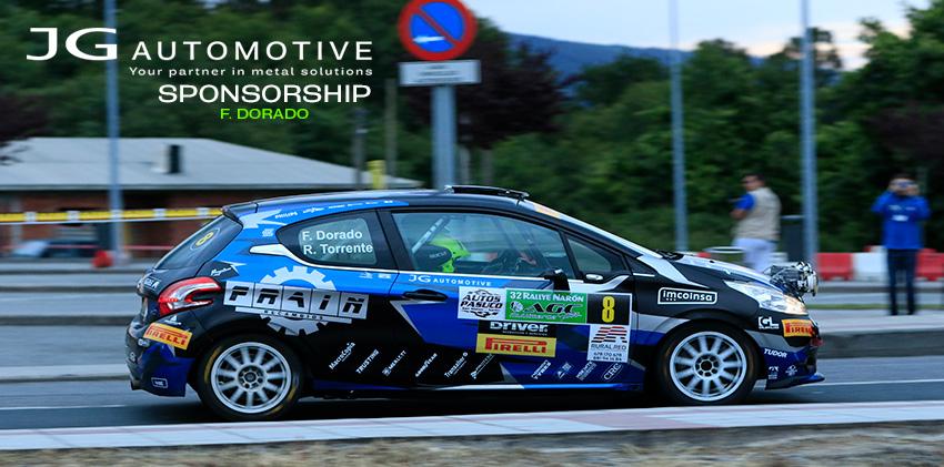 noticia-JG-Automotive-rally-naron-2019-Fco.-Dorado-sponsorship