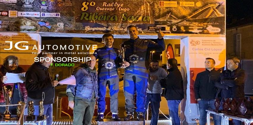 campeones-rally gallego top-ten-pirelli-2019
