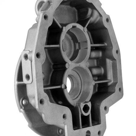 Fundición de Aluminio - Mecanizado