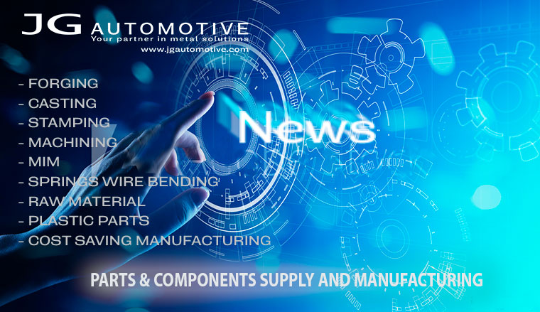 Noticias JG Automotive