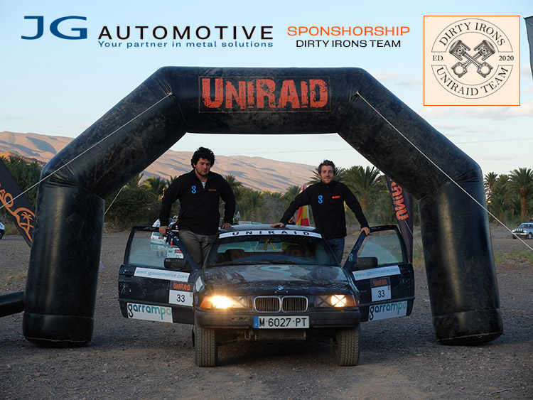 noticia-uniraid-2020-patrocinio-jg-automotive