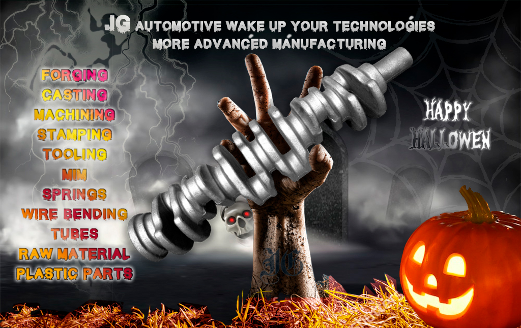technologies MORE ADVANCED manufacturing